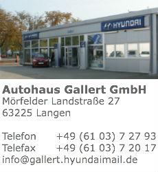 Autohaus Gallert